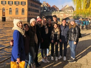Strasbourg 7