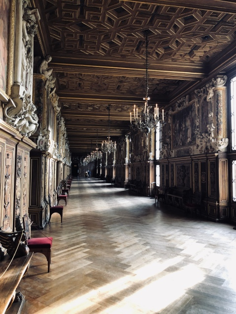 Fontainebleau 3