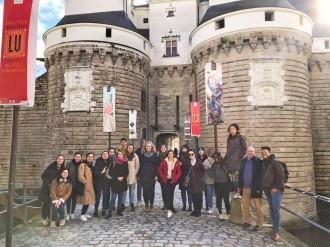 Groupe château