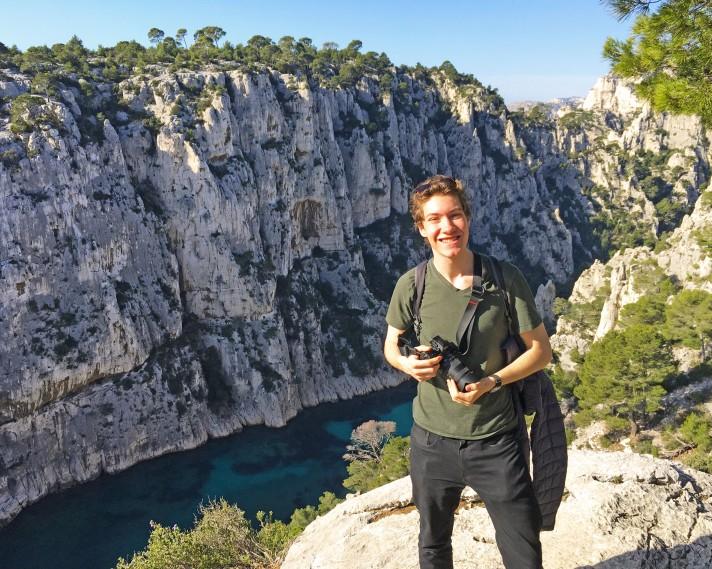 9 - Excursion in Marseille